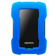 DD EXTERNO 2TB ADATA HD330 2.5 USB 3.1 SLIM CONTRAGOLPES AZUL WINDOWS/MAC/LINUX