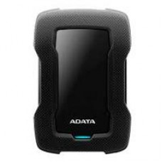DD EXTERNO 2TB ADATA HD330 2.5 USB 3.1 SLIM CONTRAGOLPES NEGRO WINDOWS/MAC/LINUX