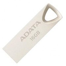 MEMORIA ADATA 16GB USB 2.0 UV210 METALICA