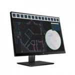 MONITOR LED IPS HP Z24I G2 PROFESIONAL PARA WORKSTATION DE 24 PULGADAS 1920 X 1200/DP/VGA/HDMI