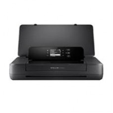 HPS IMPRESORA INYECCION A COLOR HP 200 OFFICEJET PORTATIL 10 PPM NEGRO - 7PPM COLOR